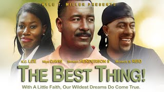 "With a Little Faith - ""The Best Thing!"" -  Inspirational Full Free Maverick Movie"
