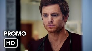 "Chicago Med 1x07 Promo ""Saints"" (HD)"