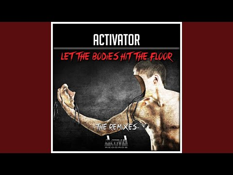 Let The Bodies Hit The Floor / Bodies (Red Machine Remix)