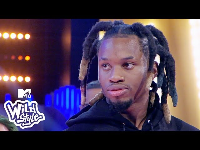 Denzel Curry & Justina Valentine Go Head to Head 🔥 Wild 'N Out | #Wildstyle