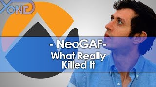 What Really Killed NeoGAF