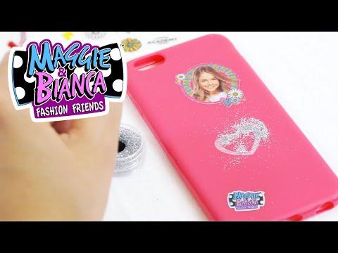 Maggie & Bianca Fashion Friends | Découvrez le Set Déco!