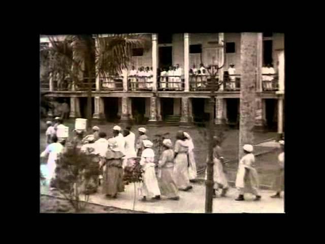 Suriname in de jaren 20 Deel 1