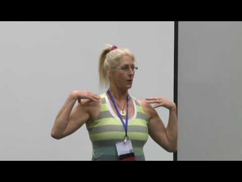 VSTE 2016 - Yoga for Computer Users