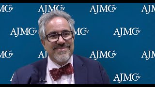 Dr Ruben Mesa on Fedratinib's Impact on Health-Related Quality of Life