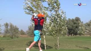 V Открытый Кубок Губернатора Ростовской области по гольфу 2015