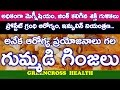 health tips in telugu|గుమ్మడి గింజలు|health benefits of pumpkin seeds|greencross health
