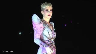 Katy perry live in seoulkaty - fireworkwitness: the tour korea 2018
