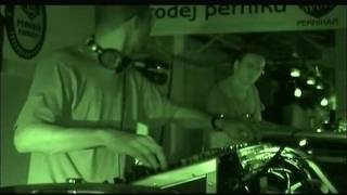Deckmonsters aka Christian Fischer & DJ Murphy Live @Summer of Love 2005 Part 01
