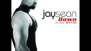 Jay Sean ft. Lil Wayne - Down (Instrumental + Lyrics) DOWNLOAD LINK!!!