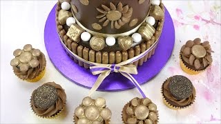 Cadbury Heavenly Chocolate Cake