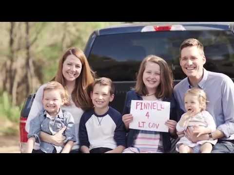 Matt Pinnell for Lt. Governor