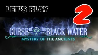 Mystery of the Ancients 2: Curse of Black Water [02] w/YourGibs, Wardfire - Chapter 1 (2/2)