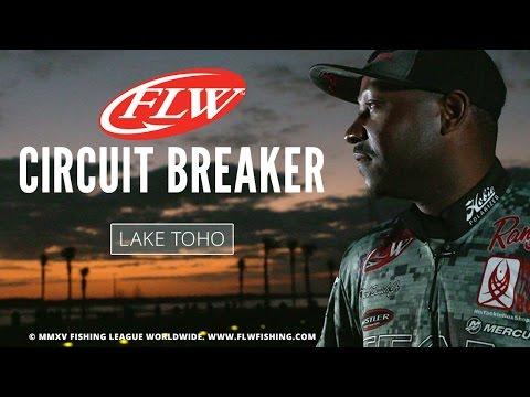 FLW Circuit Breaker | S03E01: Lake Toho