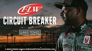 FLW Circuit Breaker | S03E01: Lake Toho