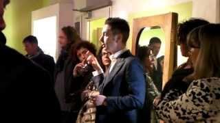 Gianluca Mech a Varese ci parla della Decottopia!