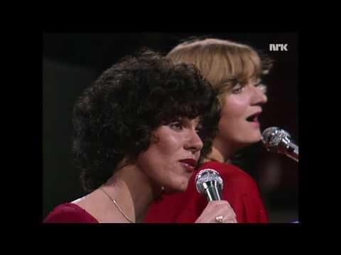 Swingle II (The Swingle Singers) - Trois Chansons (Ravel) - Live in Norway 1978