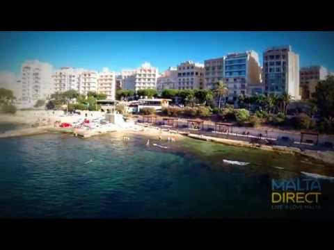 Plaza Regency Hotel and Suites - Sliema, Malta
