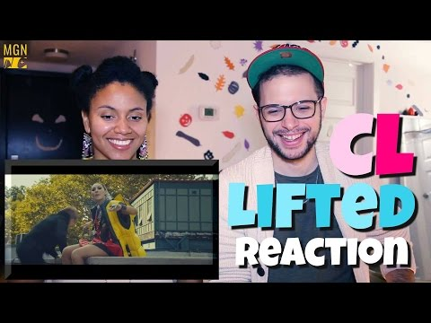 CL - Lifted Reaction