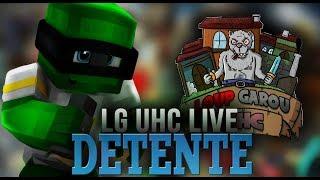 LG UHC LIVE : DETENTE AMOUR DISCUSSIONS ET 12 KILLS