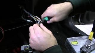 Как самому поменять магнитолу в машине