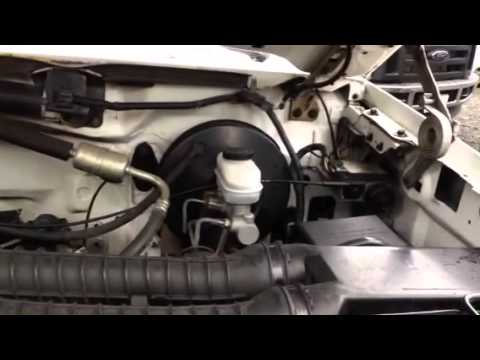 Ford 1 9l Engine Diagram 1993 F150 Computer Repair Youtube
