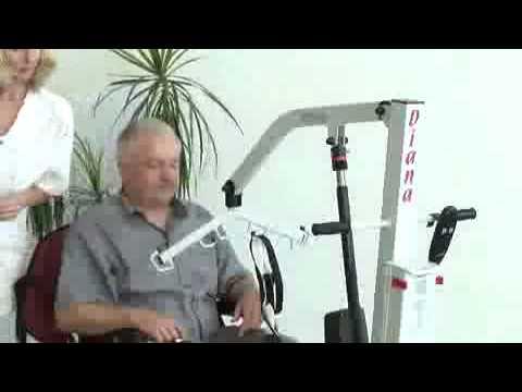 11 alzata paziente emiplegico doovi - Mobilizzazione paziente emiplegico letto carrozzina ...