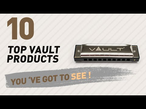 Vault, Most Popular Products, 2017 Collection // India Top Electronics Brands