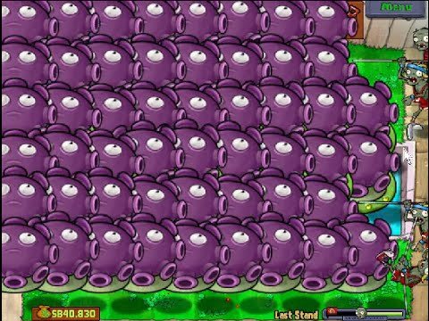 plants vs zombies SUPER HACK  POPCAP