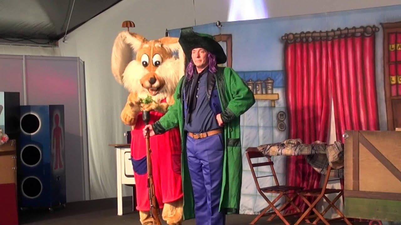 PfannkuchenTheater, die größten Zauberer Tricks on Tour