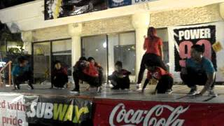 Saipan Party Rock 4/5/2012 Power 99