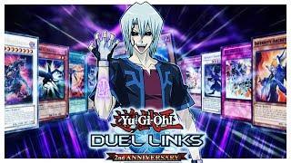 Yu-Gi-Oh! Duel Links   Dark Signer Kalin Kessler HOW TO FARM LV.40 8000+ & Event Review! New Cards!