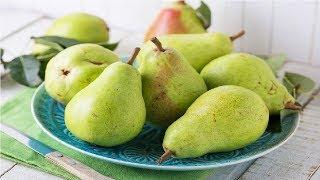 10  दिन नाशपाती खाने के बाद शरीर में जो हुआ देख कर चोंक जायेंगे/ Health Benefits of Pears
