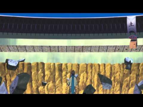Экзамен на чунина. Наруто VS Конохамару OVA