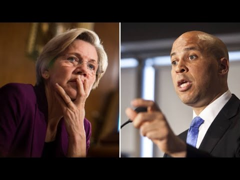 Which Democrats Will Run In 2020?