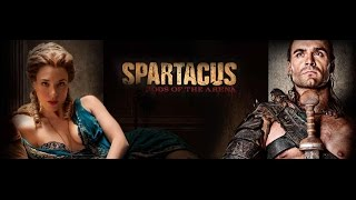 Skillet Spartacus  клип сериал Спартак боги арены