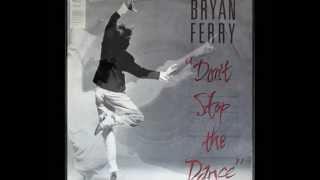 Bryan Ferry - Don