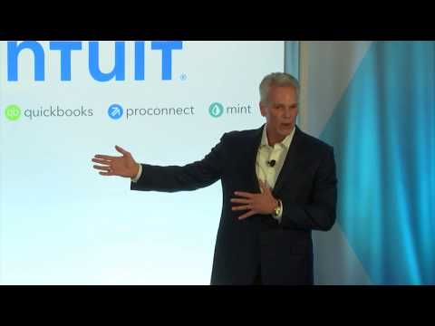 Intuit Investor Day 2017 - Brad Smith Closing