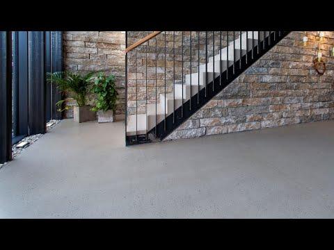 CemFlow® - Der Zementfließestrich Aus Dem Fahrmischer