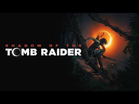 [Shadow Of The Tomb Raider] GeForce RTX 3070-I7 8700K 1440P DX12 RTX-DLSS Benchmark |