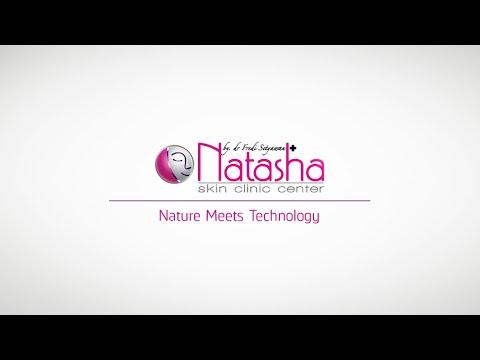 2014 Natasha Skin Clinic Center - Motion Graphic