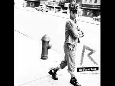 We Found Love MP3 download!!!!!!!!!!!!!!!!!!!