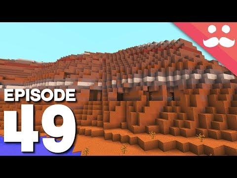 Hermitcraft 5: Episode 49 - WE ARE CHAMPIONS!