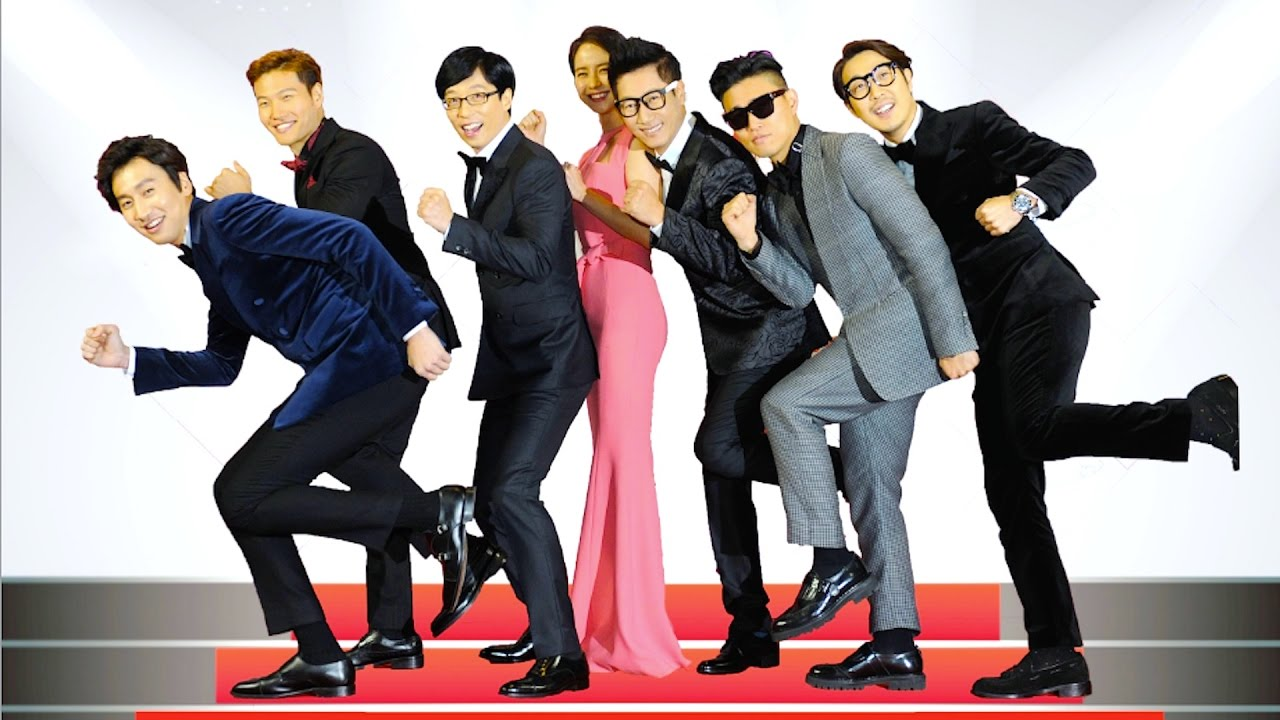Running man show cancelled youtube stopboris Image collections