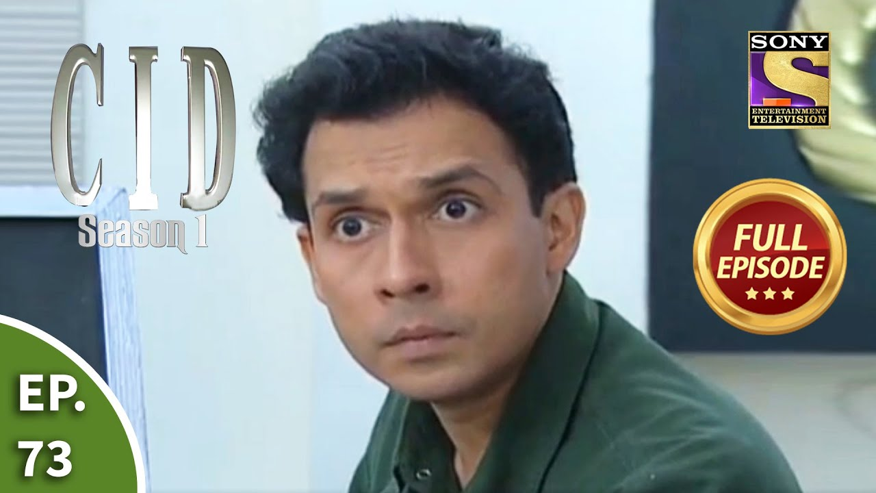 Download CID (सीआईडी) Season 1 - Episode 73 - The Case Of Diffused Dynamite - Full Episode