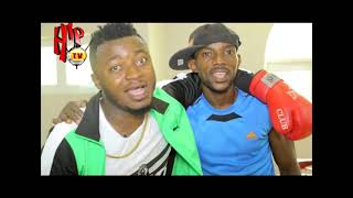 Download Video MUSIC EVERYWHERE WITH MC GALAXY (Nigerian Entertainment News) MP3 3GP MP4