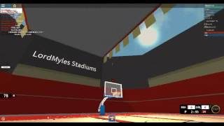 "Roblox NBA hoopz pt. 1 ""Hogs"""