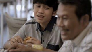 Iklan Sensasi Delight Pizza Hut edisi Seragam Baru