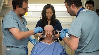 North American first: Researchers investigate safety of focused ultrasound to treat depression