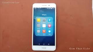 Honor 5A CAM-TL00 Convert Globle ROM OK | add Play Store (GAPP)